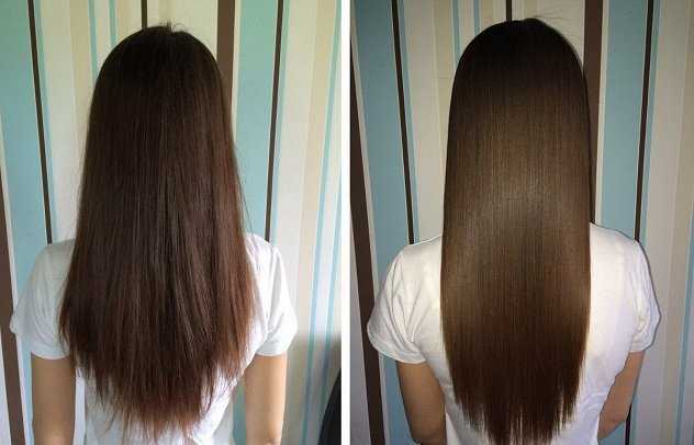 как часто можно делать ламинирование волос отзывы видео