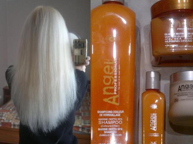 Выбираем хороший шампунь для жирных волос  эффективность, отзывы о ... d7790296611