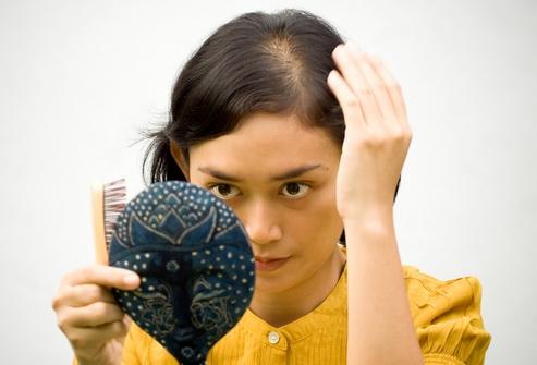 Маски для волос с перцем восстановление