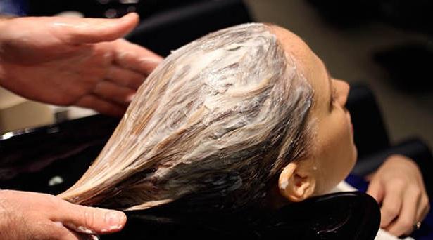 Горчичная маска очень полезна для волос