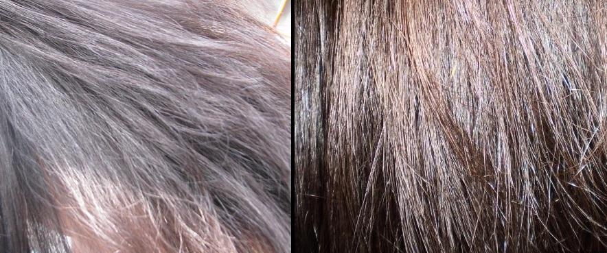 Кора дуба с маслом для волос