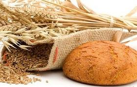Хлеб для маски из волос