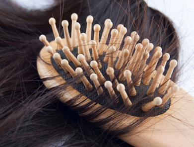 Нормы выпадения волос