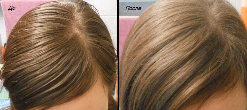 Как сделать так чтобы волосы не были грязными на второй день