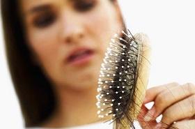 Выпадение волос - достаточно частая проблема