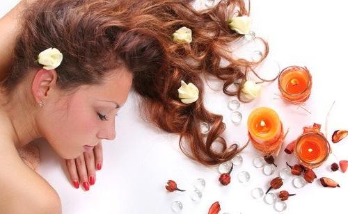 В комплексе с другими мерами маски помогут остановить выпадение волос