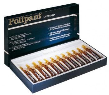 Ампулы Dikson POLIPANT COMPLEX для волос