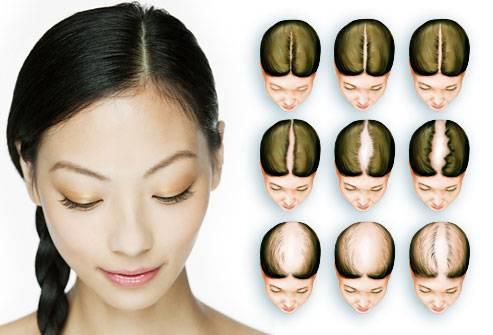 Как народным средством осветлить волосы