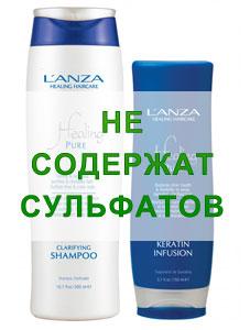 Список шампуни после кератинового выпрямления волос