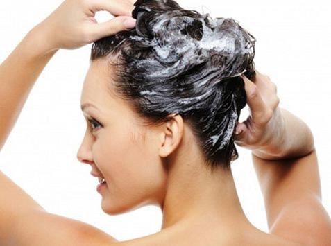 Выбираете шампунь против выпадения волос