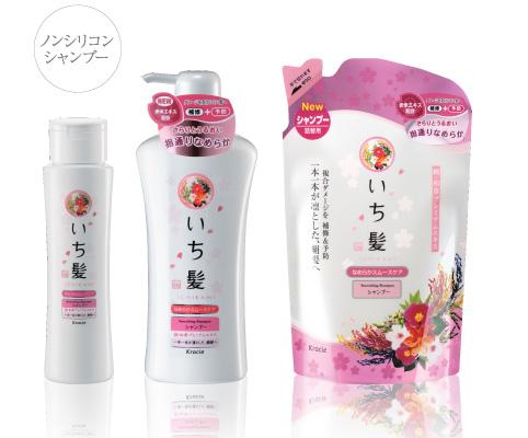 Японский рецепты для волос