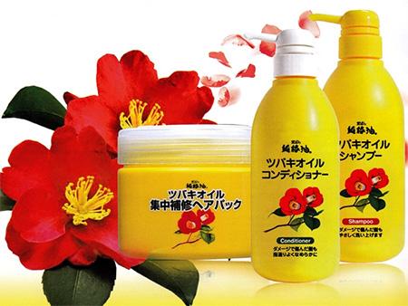 Косметика японской компании Kurobara