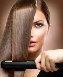 Используйте один из рецептов для блеска ваших волос