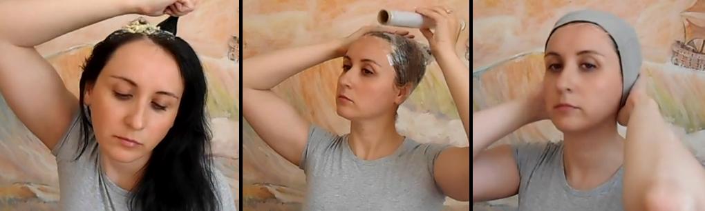 Маски для волос с лука и водки