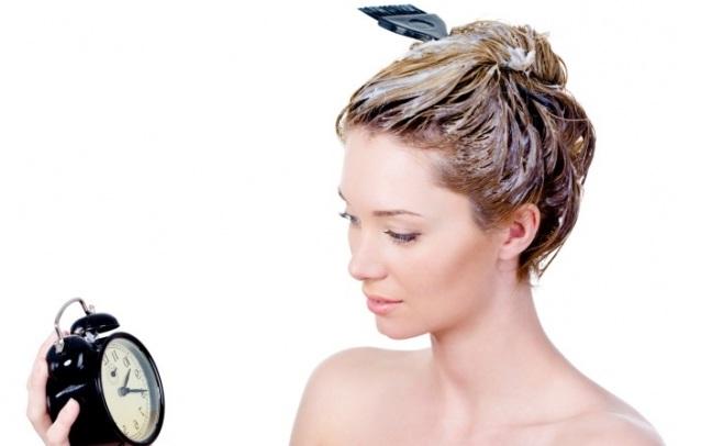 Как можно осветлить волосы в домашних условиях без краски - 4d765