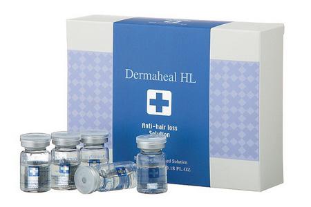Лечебное средство Dermaheal HL