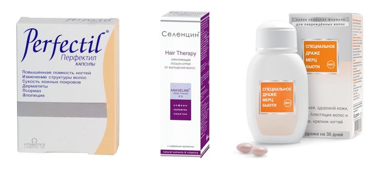 Сильное выпадение волос у женщин: причины, лечение, с чем связано?