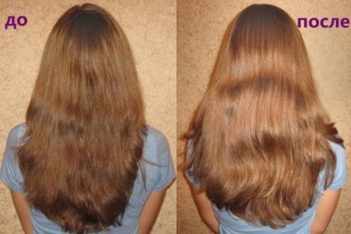 Ромашкой полоскать волосы