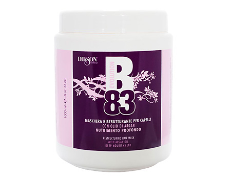 Маска от «В83 Restructuring Hair Mask»