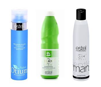 Цены эстель косметика для волос