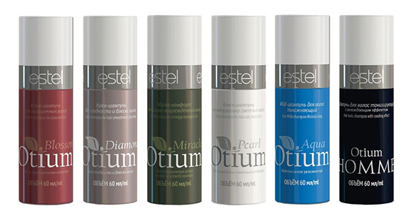 Serum от lebel восстановление волос