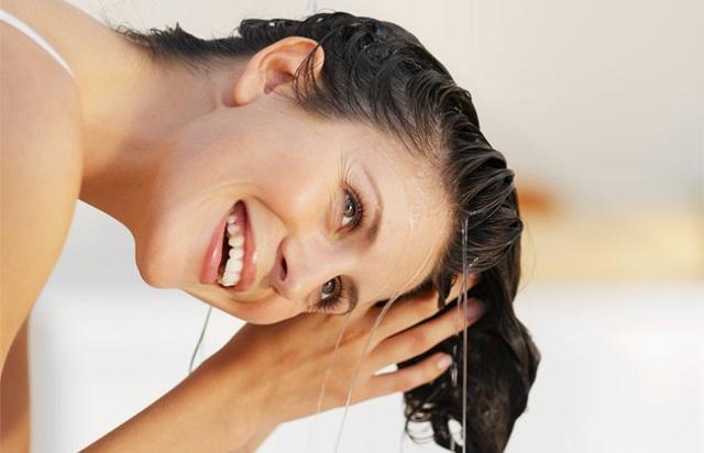 Делала эссенциале в ампулах для роста волос