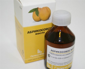 Приобрести абрикосовое масло можно в аптеке