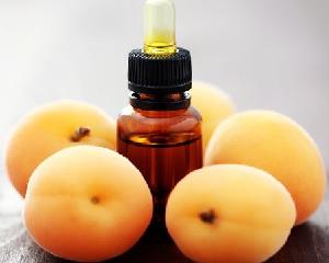 Абрикосовое масло содержит витамины группы В