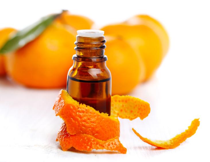 Маски для волос на эфирном масле апельсина
