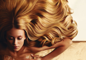 Здоровые волосы - залог успеха
