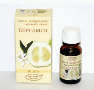 Бергамотовое масло можно приобрести в аптеке