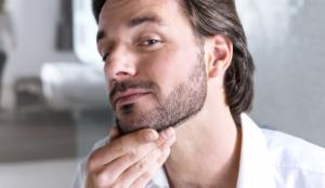 Борода - модная деталь внешности мужчины