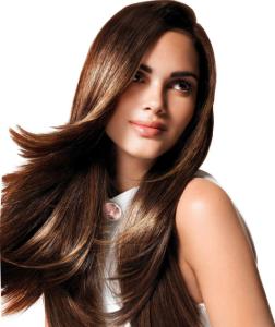 Красивые волосы-это самое лучшее украшение женщины