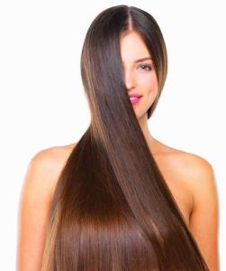 Горчичное мало улучшает состояние волос
