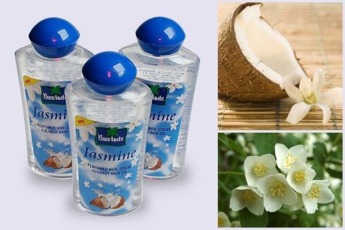 сухие волосы кокосовое масло