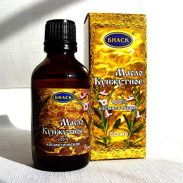 Кунжутное масло для оргазма
