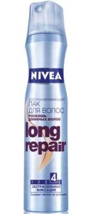 NIVEA «Роскошь длинных волос»