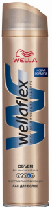 Wella Wellaflex «Упругая фиксация»