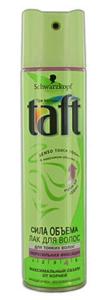 Taft объем для нормальных волос