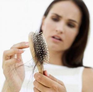 Выпадение и истончение волос