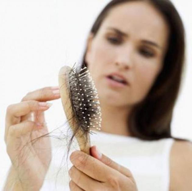 Если выпали волосы какие витамины пить