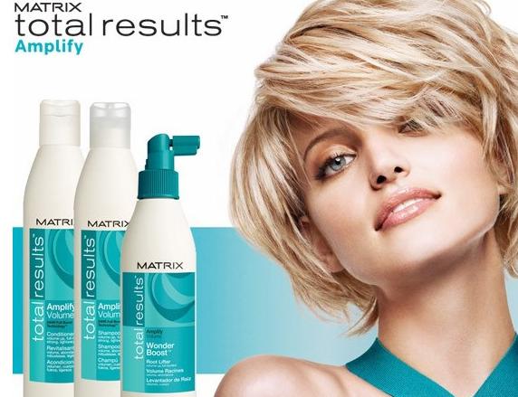 Бальзам для придания волосам объема от Matrix