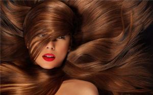 Здоровые и красивые волосы с помощью витаминного комплекса
