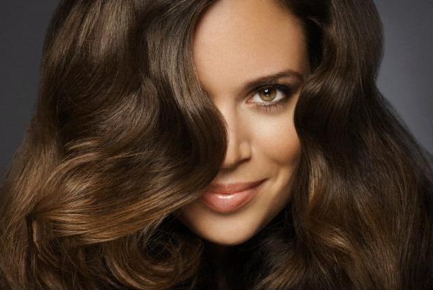 Лучшее средство для ухода за сухими волосами