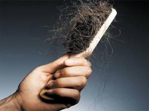 Проблема с ростом и выпадением волос