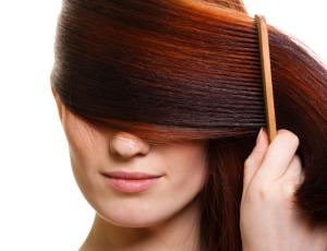 Расчесывание занимает немаловажную роль в уходе за волосами