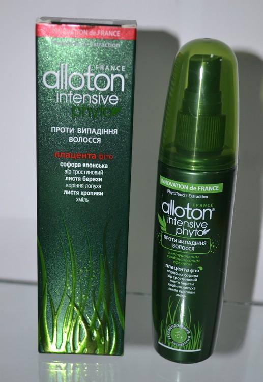 Для роста волос и против выпадения