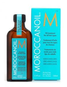 «Moroccanoil»