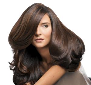 Сыворотка для волос помогает укрепить волосы
