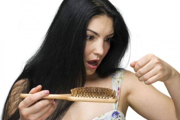 Эфирное масло мяты для сухих волос